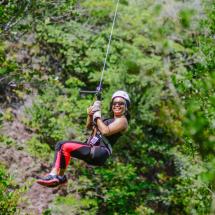 Vida Aventura Nature Park - Canopy Tour